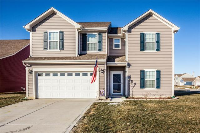 2524 Shadowbrook Trace, Greenwood, IN 46143 (MLS #21616254) :: Mike Price Realty Team - RE/MAX Centerstone