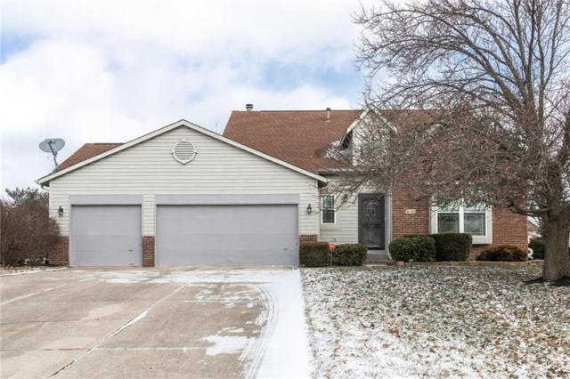 10436 Alexia Drive, Indianapolis, IN 46236 (MLS #21616279) :: Mike Price Realty Team - RE/MAX Centerstone
