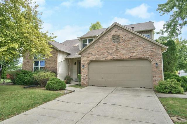 367 Seabreeze Circle, Avon, IN 46123 (MLS #21616294) :: Mike Price Realty Team - RE/MAX Centerstone