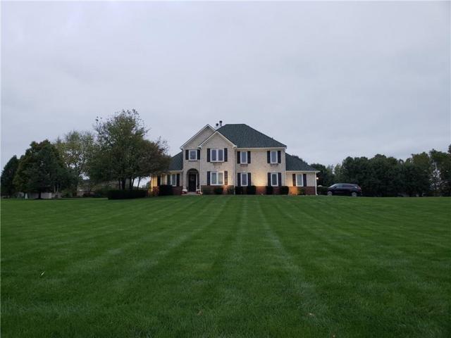 4684 Roxbury Drive, Pittsboro, IN 46167 (MLS #21616305) :: The Indy Property Source