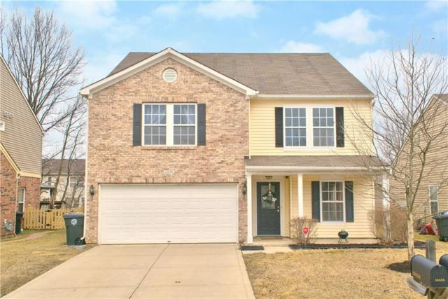 12434 Teacup Way, Indianapolis, IN 46235 (MLS #21616390) :: Mike Price Realty Team - RE/MAX Centerstone