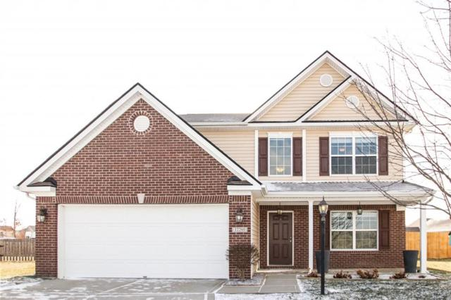 12295 Blue Lake Court, Noblesville, IN 46060 (MLS #21616417) :: Richwine Elite Group