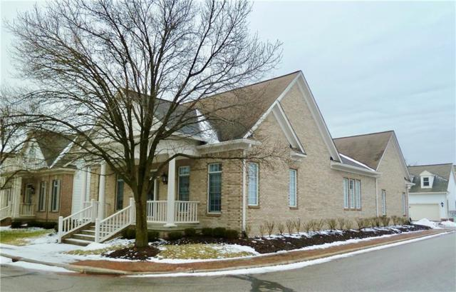 8154 Rush Place, Indianapolis, IN 46250 (MLS #21616422) :: FC Tucker Company