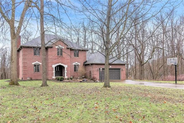 2829 Fox Court E, Martinsville, IN 46151 (MLS #21616427) :: The Indy Property Source