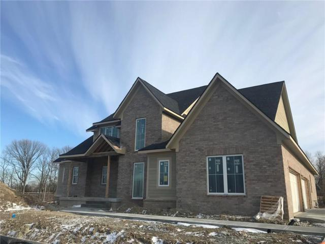 15443 Maple Ridge Drive, Westfield, IN 46033 (MLS #21616441) :: FC Tucker Company