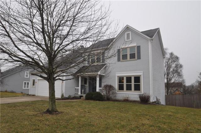 14931 Beacon Boulevard, Carmel, IN 46032 (MLS #21616462) :: The ORR Home Selling Team