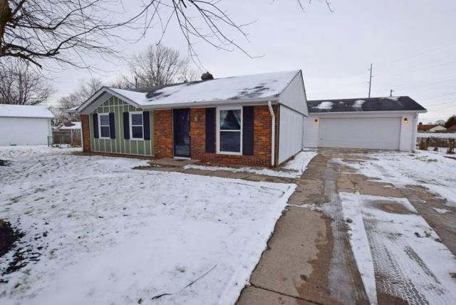 1913 Edgemont Way, Anderson, IN 46011 (MLS #21616485) :: The Indy Property Source