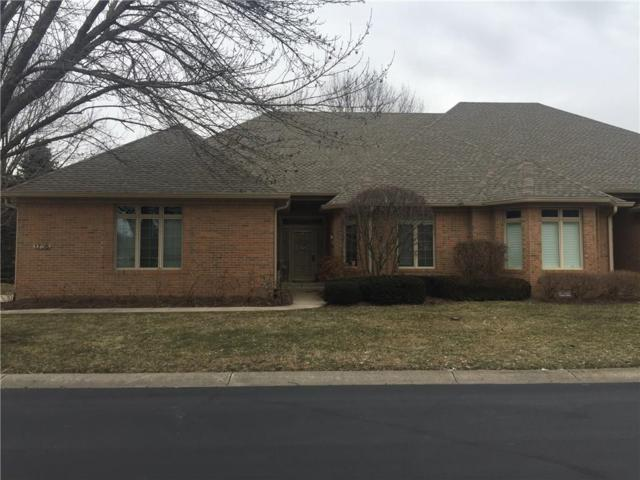 1738 Pathway Dr So, Greenwood, IN 46143 (MLS #21616560) :: FC Tucker Company