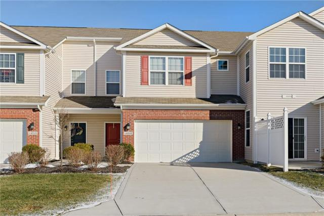 14310 Goldthread Drive, Noblesville, IN 46060 (MLS #21616583) :: Richwine Elite Group