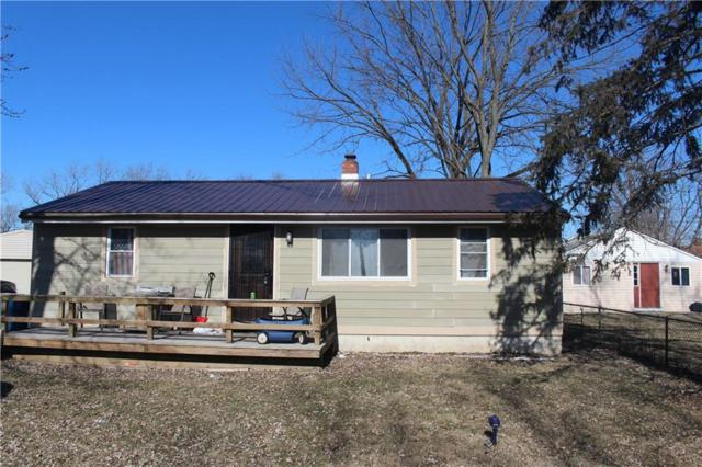 4742 W Caven Street, Indianapolis, IN 46241 (MLS #21616592) :: Richwine Elite Group