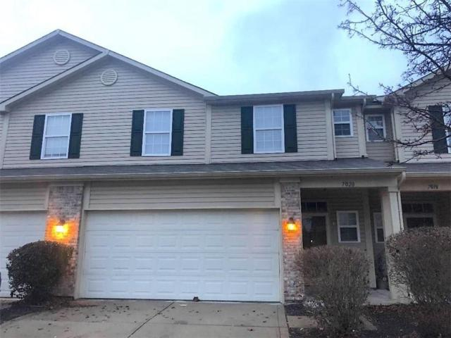 7020 Forrester Lane, Indianapolis, IN 46217 (MLS #21616594) :: The Evelo Team