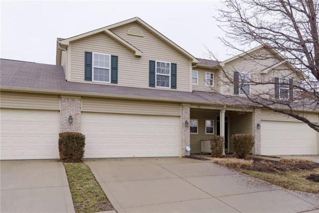 7110 Forrester Lane, Indianapolis, IN 46217 (MLS #21616638) :: The Evelo Team