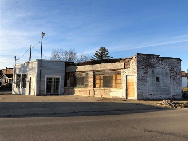 709 Miller Avenue, Shelbyville, IN 46176 (MLS #21616668) :: AR/haus Group Realty