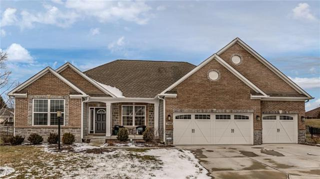 7508 Starkey Court, Indianapolis, IN 46278 (MLS #21616710) :: Mike Price Realty Team - RE/MAX Centerstone