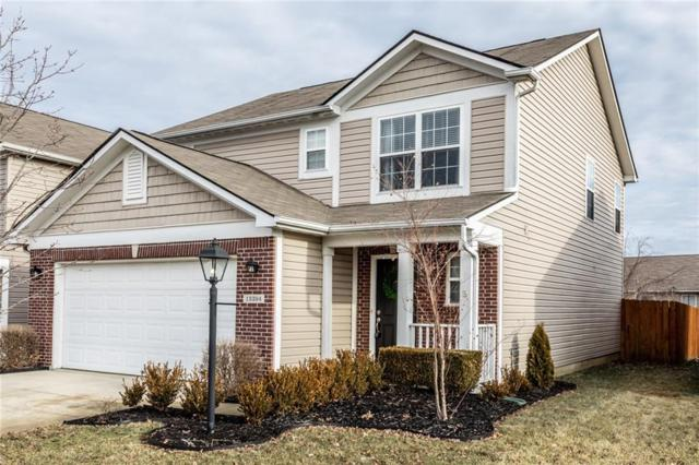 15394 Dry Creek Road, Noblesville, IN 46060 (MLS #21616714) :: The ORR Home Selling Team