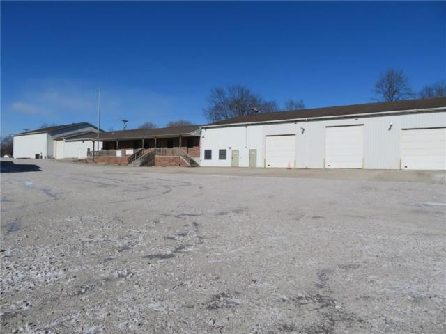 203 W Old Oak Hill Road, Crawfordsville, IN 47933 (MLS #21616747) :: The Indy Property Source