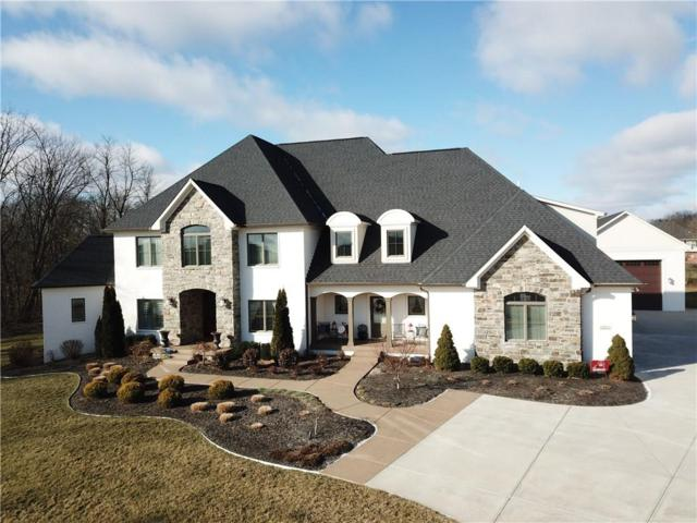 5922 Claybrook Drive, Bargersville, IN 46106 (MLS #21616752) :: Mike Price Realty Team - RE/MAX Centerstone