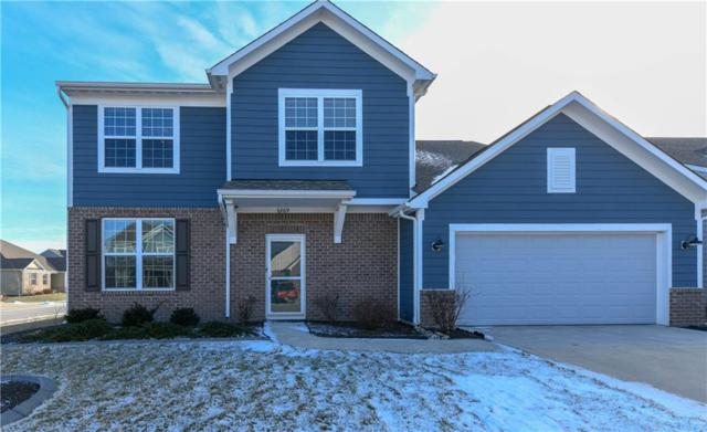 6369 Meadowview Drive, Whitestown, IN 46075 (MLS #21616783) :: Mike Price Realty Team - RE/MAX Centerstone