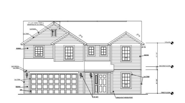 4907 Dunlin Drive, Indianapolis, IN 46235 (MLS #21616788) :: The ORR Home Selling Team