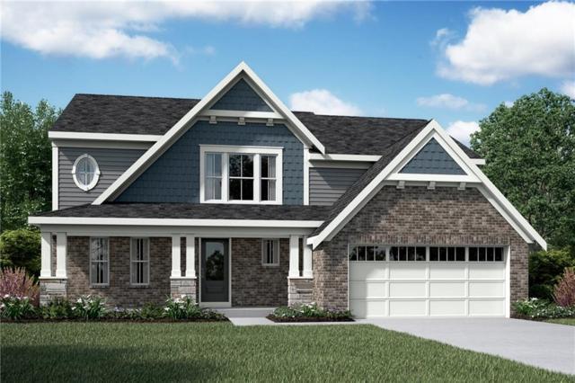 6068 Wood Glen Court, Mccordsville, IN 46055 (MLS #21616806) :: The ORR Home Selling Team