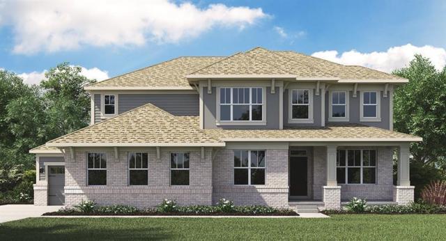 2083 Lunenburg Drive, Westfield, IN 46074 (MLS #21616837) :: AR/haus Group Realty