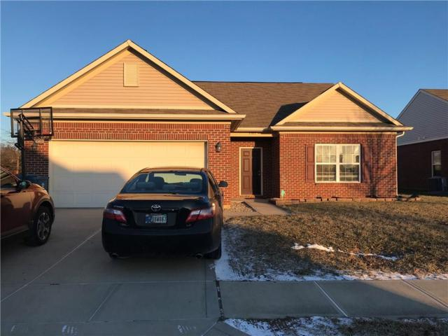 5305 Adrian Orchard Drive, Indianapolis, IN 46217 (MLS #21616843) :: Mike Price Realty Team - RE/MAX Centerstone