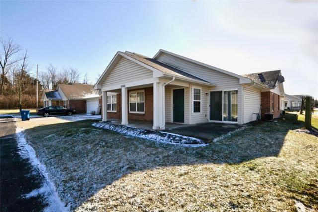 10946 Cape Coral Lane, Indianapolis, IN 46229 (MLS #21616846) :: Richwine Elite Group