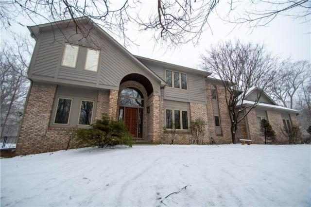 20570 Overdorf Road, Noblesville, IN 46062 (MLS #21616855) :: The Indy Property Source