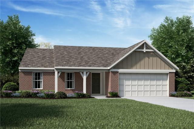 8624 Fawn Way, Mccordsville, IN 46055 (MLS #21616871) :: The ORR Home Selling Team