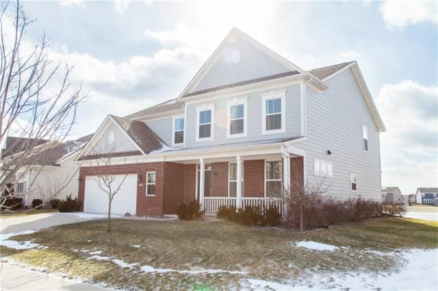 6181 Bayard Drive, Noblesville, IN 46062 (MLS #21616884) :: AR/haus Group Realty