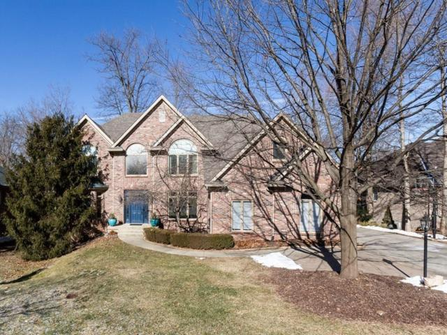 9817 Springstone Road, Mccordsville, IN 46055 (MLS #21616937) :: The Indy Property Source