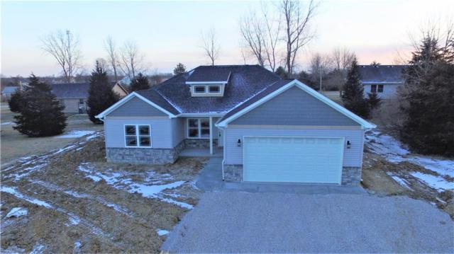 622 Millsprings, Coatesville, IN 46121 (MLS #21616980) :: The Indy Property Source