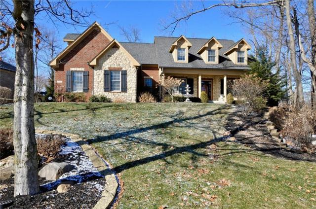 6840 Royal Oakland Way, Indianapolis, IN 46236 (MLS #21617005) :: The ORR Home Selling Team