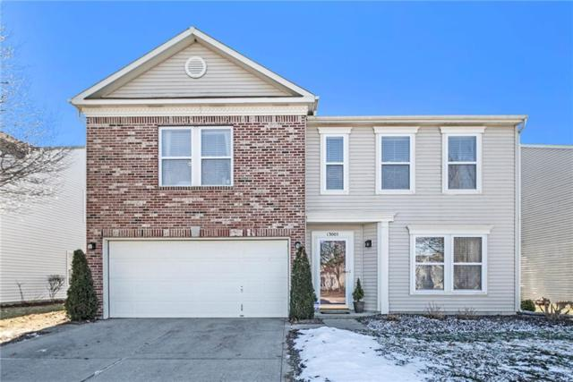 13005 E 131st Street, Fishers, IN 46037 (MLS #21617019) :: Richwine Elite Group
