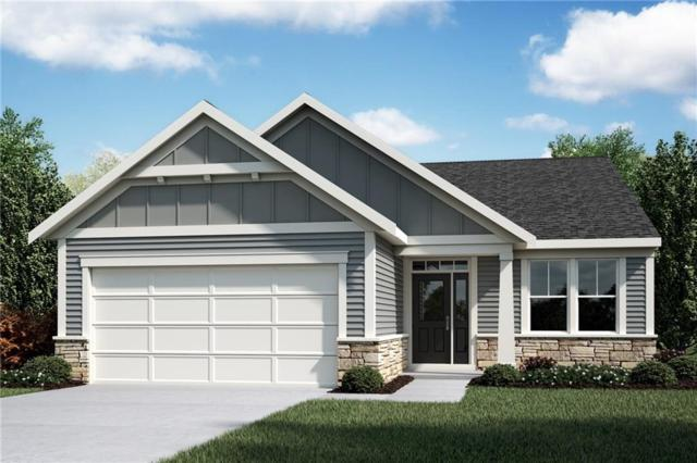 6352 Cedar Chase Drive W, Mccordsville, IN 46055 (MLS #21617023) :: The ORR Home Selling Team