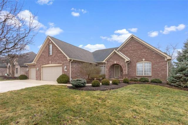 6151 W Richman Lane, New Palestine, IN 46163 (MLS #21617090) :: Mike Price Realty Team - RE/MAX Centerstone