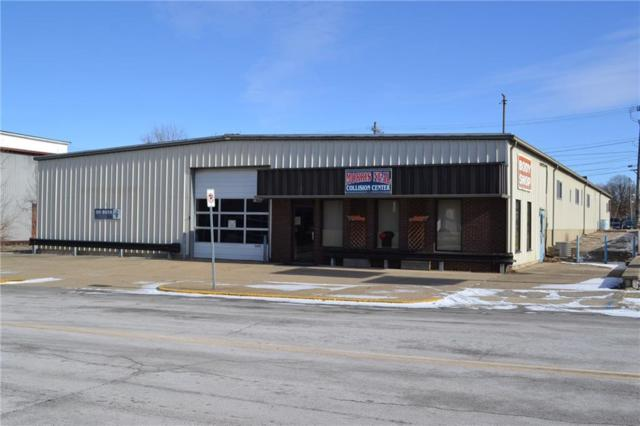 216 N Green Street, Crawfordsville, IN 47933 (MLS #21617117) :: AR/haus Group Realty