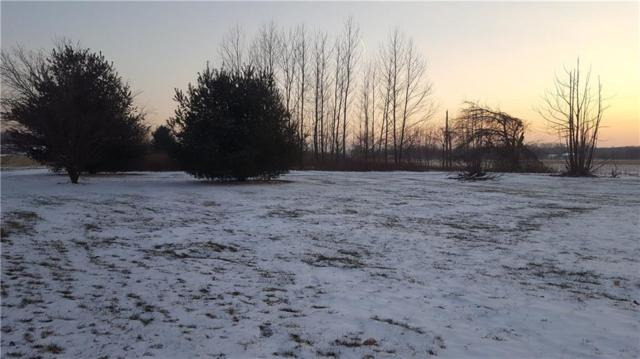 5358 E Rinker Road, Mooresville, IN 46158 (MLS #21617147) :: The Indy Property Source