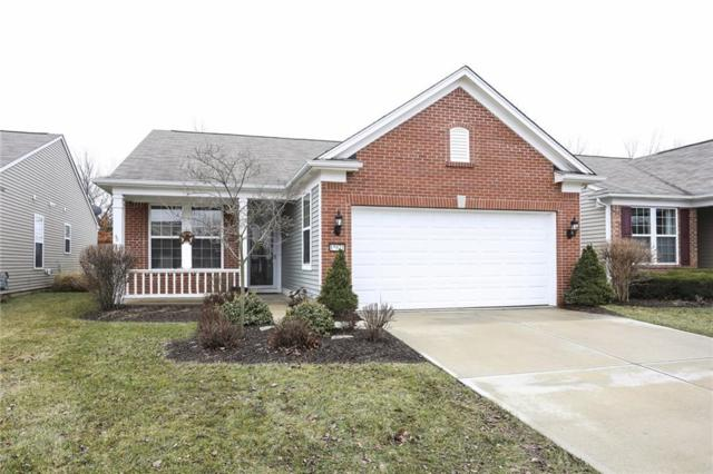 15871 Lambrusco Way, Fishers, IN 46037 (MLS #21617151) :: The ORR Home Selling Team