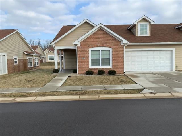 507 Maple Leaf Drive, Greencastle, IN 46135 (MLS #21617172) :: Mike Price Realty Team - RE/MAX Centerstone