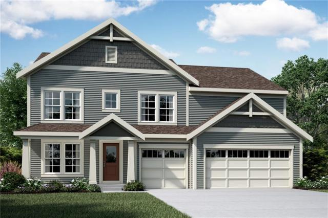 12582 Hidden Spring Cove, Fishers, IN 46037 (MLS #21617309) :: Mike Price Realty Team - RE/MAX Centerstone
