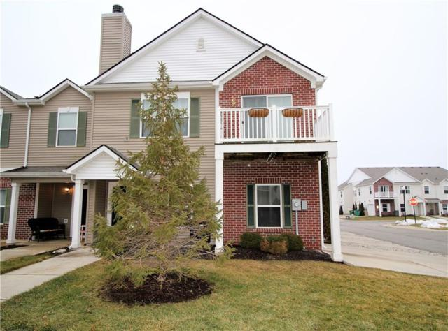 13225 Deception Pass #1200, Fishers, IN 46038 (MLS #21617315) :: Mike Price Realty Team - RE/MAX Centerstone
