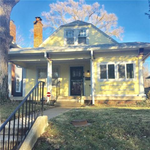 5351 Broadway Street, Indianapolis, IN 46220 (MLS #21617318) :: Mike Price Realty Team - RE/MAX Centerstone
