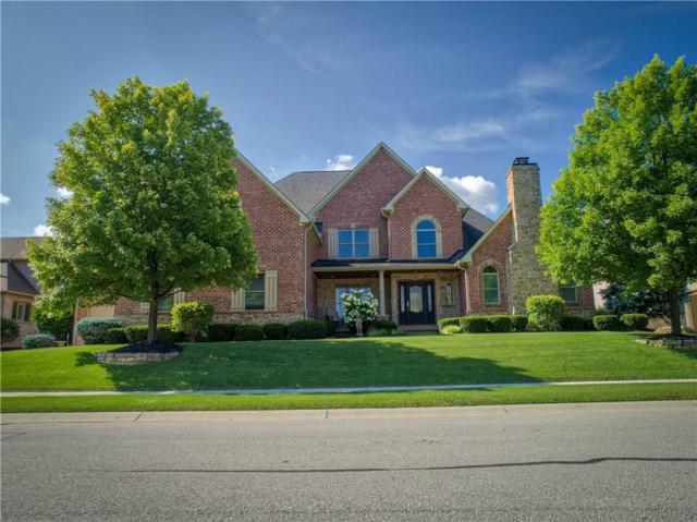3751 Pete Dye Boulevard, Carmel, IN 46033 (MLS #21617320) :: The ORR Home Selling Team