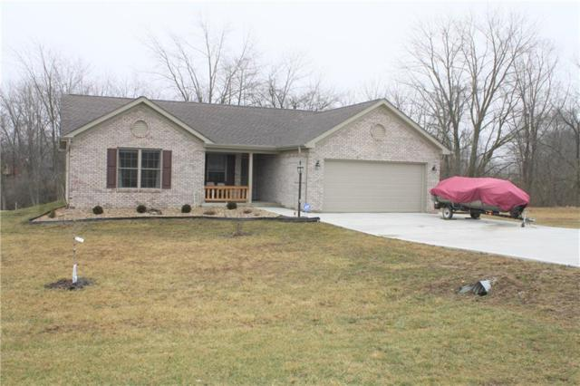 1023 Heron Way, Greencastle, IN 46135 (MLS #21617322) :: FC Tucker Company
