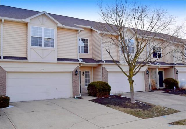 5516 Nighthawk Way, Indianapolis, IN 46254 (MLS #21617323) :: Mike Price Realty Team - RE/MAX Centerstone