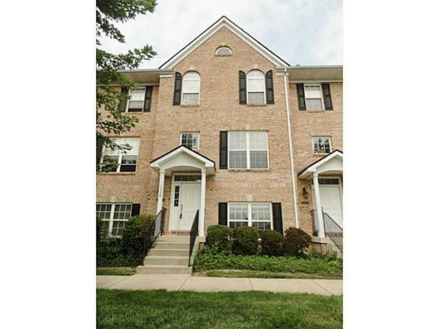 15338 Mystic Rock Drive, Carmel, IN 46033 (MLS #21617363) :: The ORR Home Selling Team