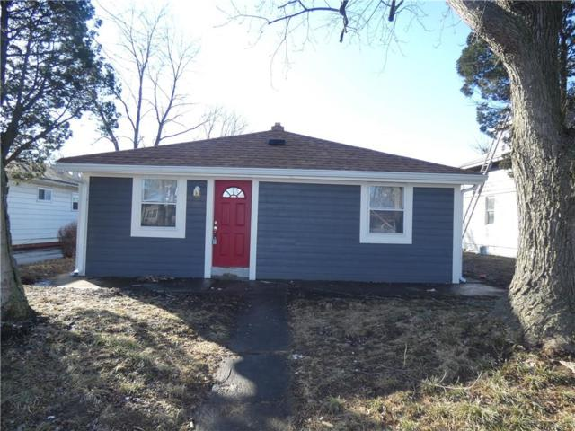 2938 Hillside Avenue, Indianapolis, IN 46218 (MLS #21617369) :: Mike Price Realty Team - RE/MAX Centerstone