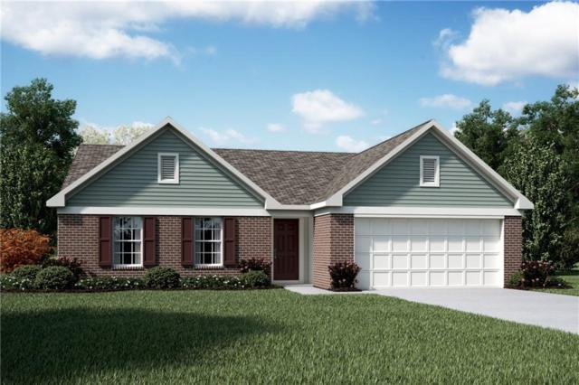2544 Twinleaf Drive, Avon, IN 46168 (MLS #21617389) :: Mike Price Realty Team - RE/MAX Centerstone