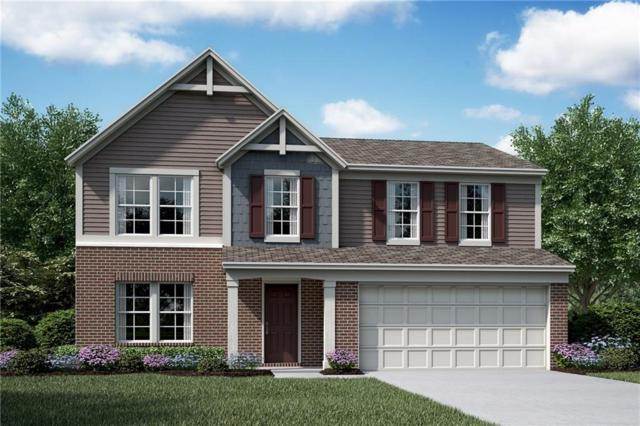 5518 W Woodhaven Drive, Mccordsville, IN 46055 (MLS #21617409) :: The ORR Home Selling Team